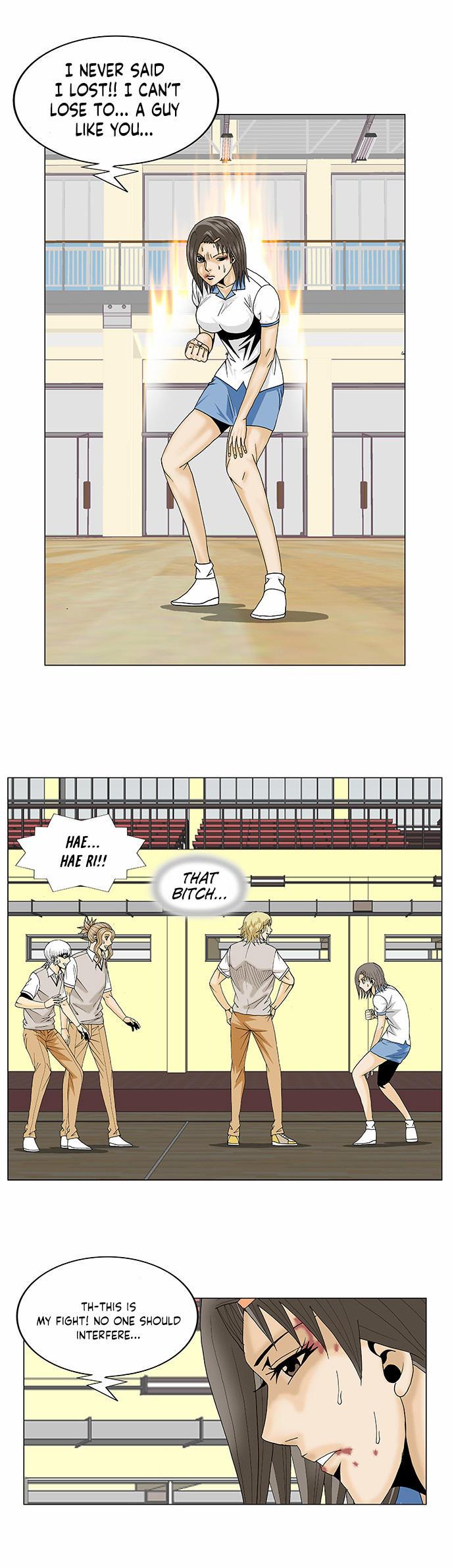 Ultimate Legend – Kang Hae Hyo Chapter 104 page 26 - Mangakakalots.com