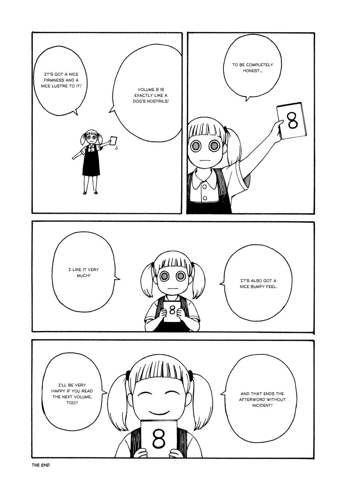 Dainana Joshikai Houkou Chapter 52: Trash Jewel / The Difference page 13 - Mangakakalots.com