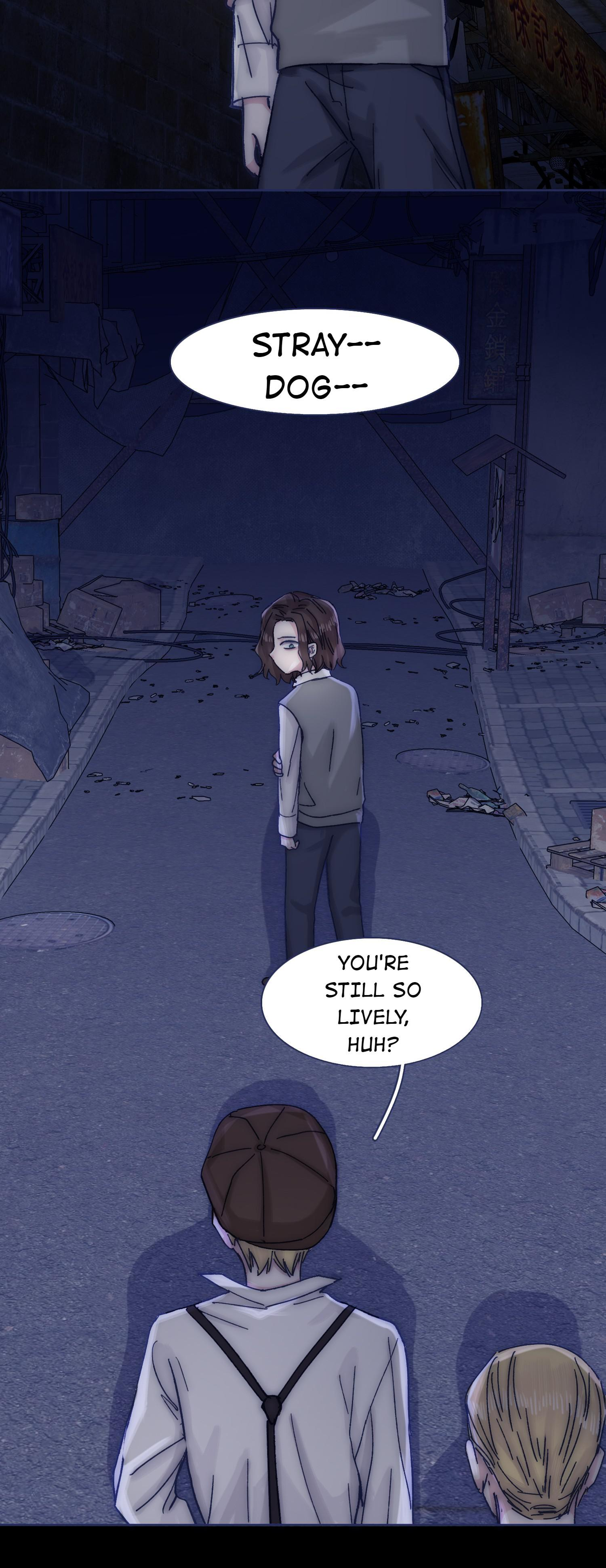 Offering My Neck To You Chapter 64: I've Gotten Everything page 25 - Mangakakalots.com