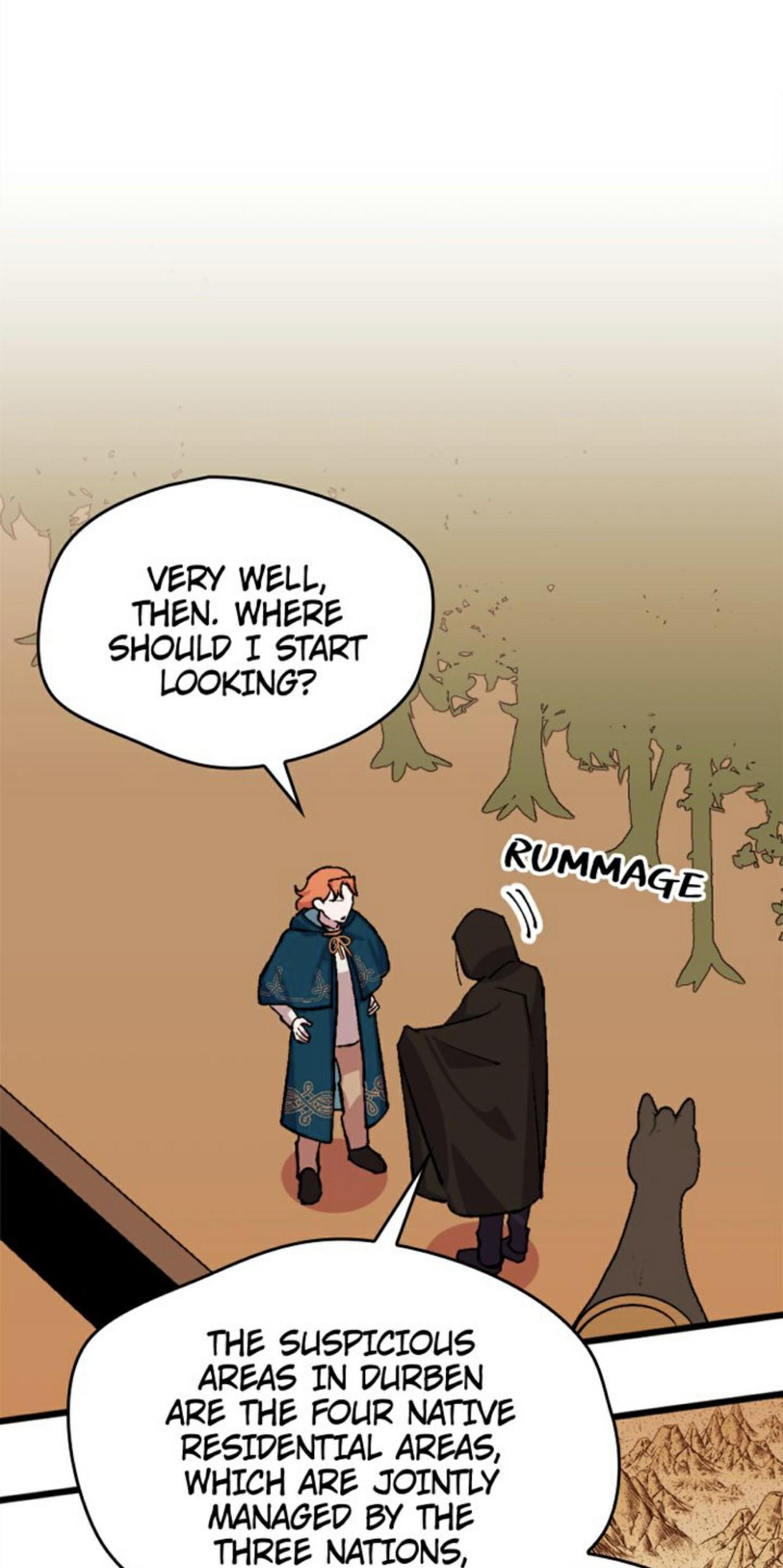 I'll Save A Decent Family Chapter 48 page 8 - Mangakakalots.com