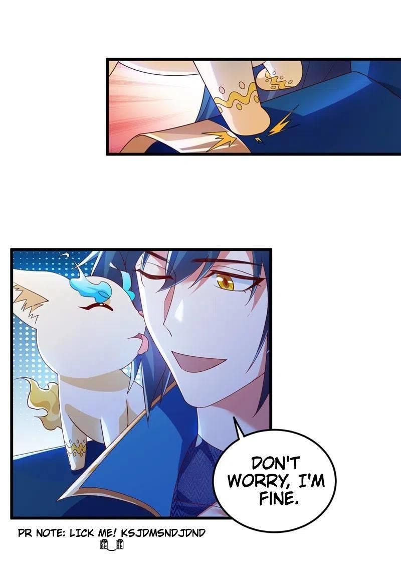 Spirit Sword Sovereign Chapter 428 page 7 - Mangakakalot