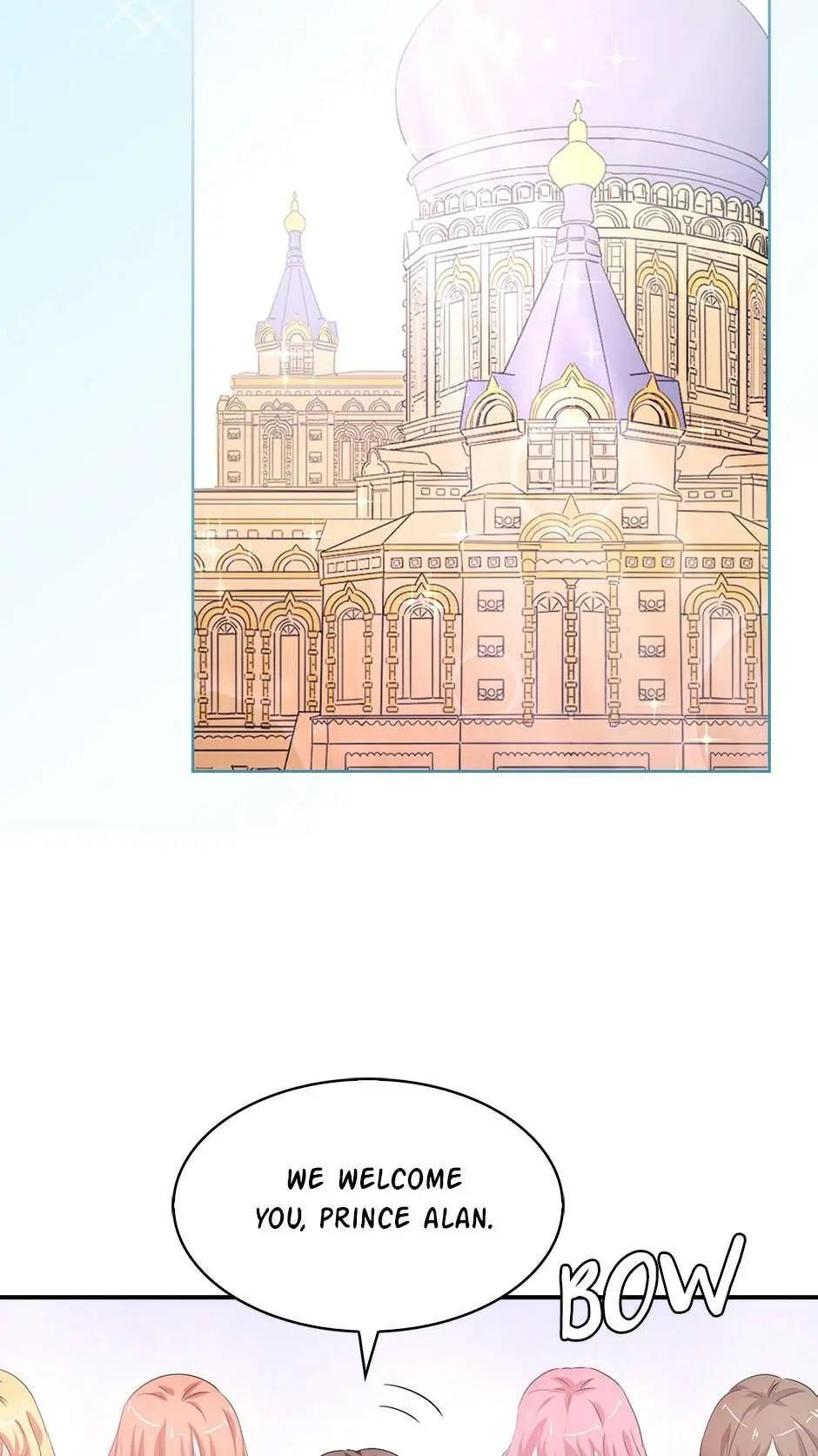 Surviving As The Prince's Fiancée Chapter 21 page 18 - Mangakakalots.com