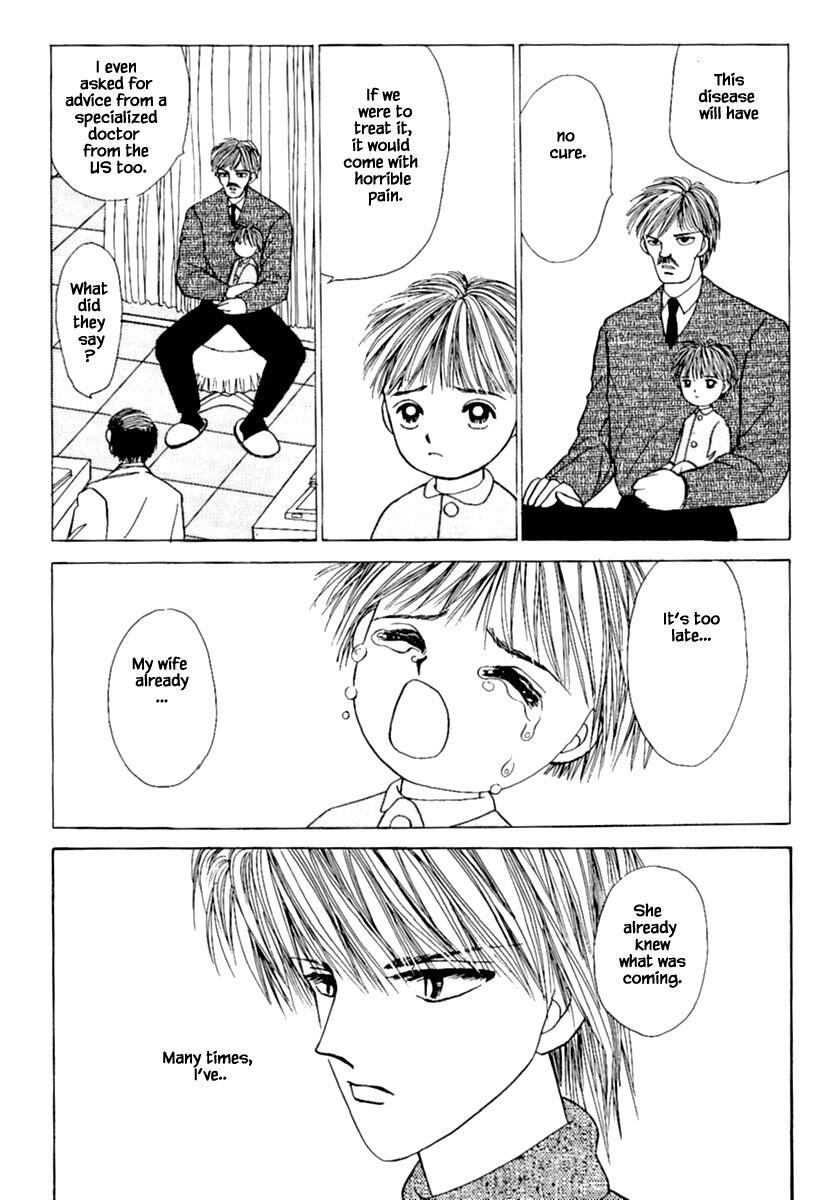Shi To Kanojo To Boku Chapter 8.2 page 33 - Mangakakalots.com