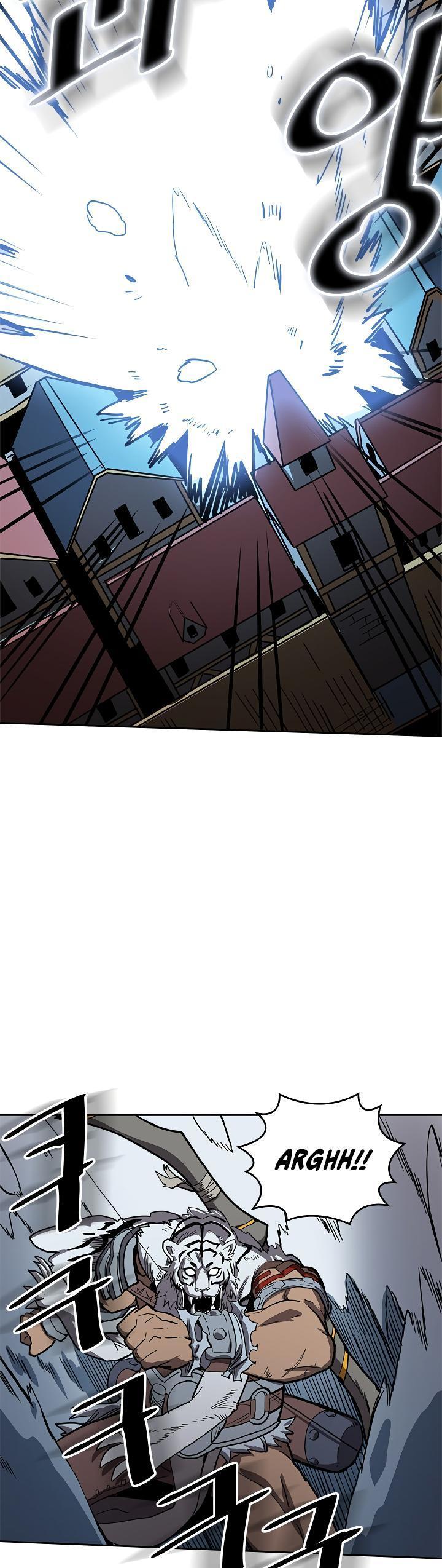 A Returner's Magic Should Be Special Chapter 58 page 30 - Mangakakalots.com