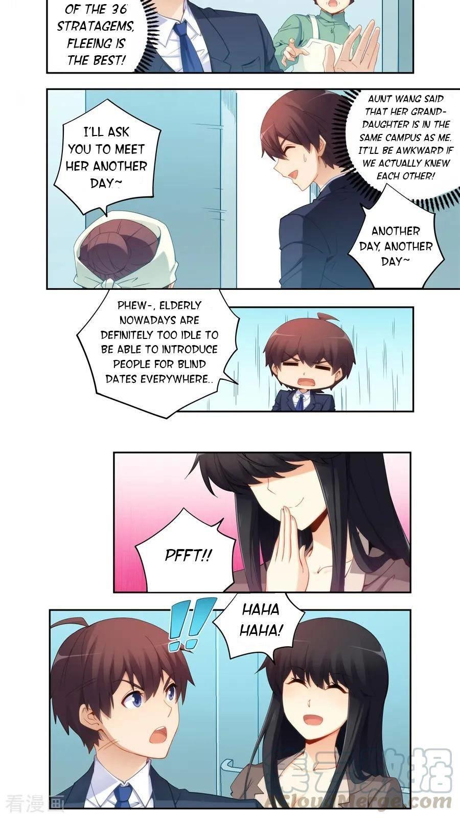 I Am Gao Fu Shuai Chapter 61 page 9 - Mangakakalots.com