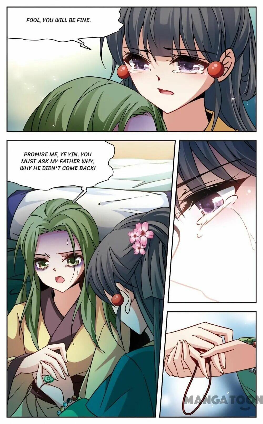 The Journey Chapter 170 page 5 - Mangakakalots.com