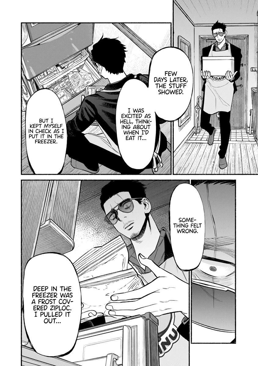 Gokushufudou: The Way Of The House Husband Chapter 76 page 13 - Mangakakalot