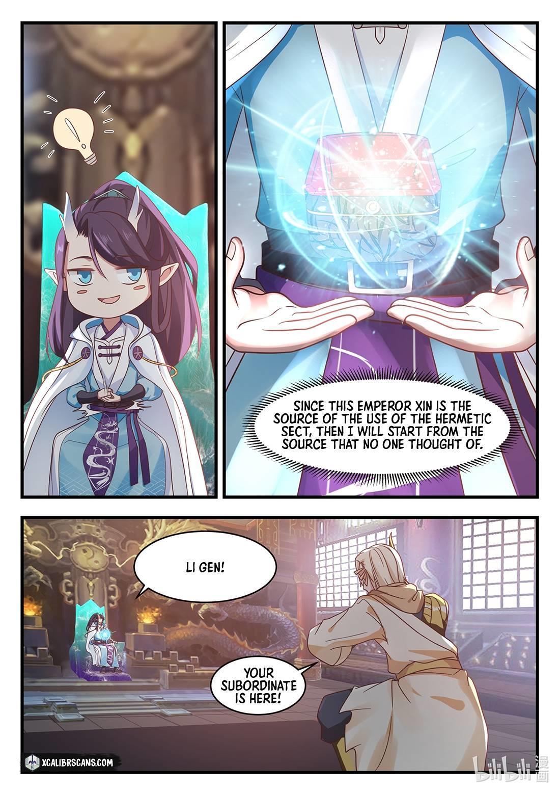 Dragon Throne Chapter 30 page 10 - Mangakakalots.com