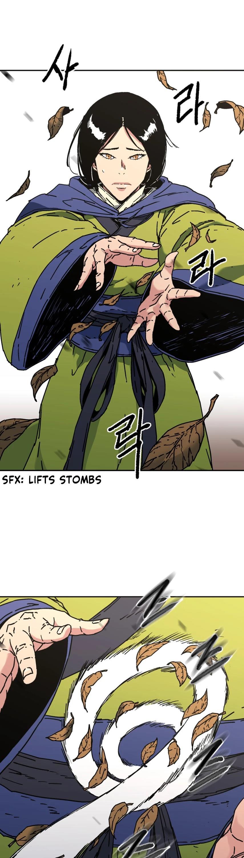 Peerless Dad Chapter 167 page 34 - Mangakakalots.com