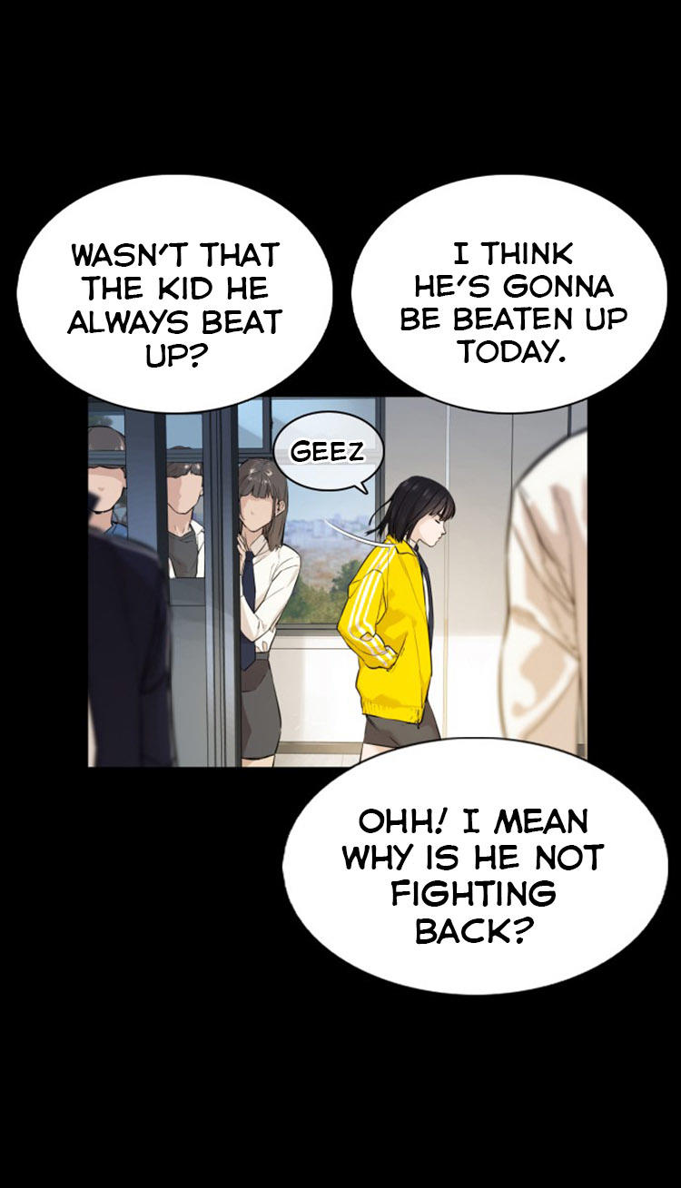 How To Fight Chapter 13: Daydreaming page 35 - Mangakakalots.com