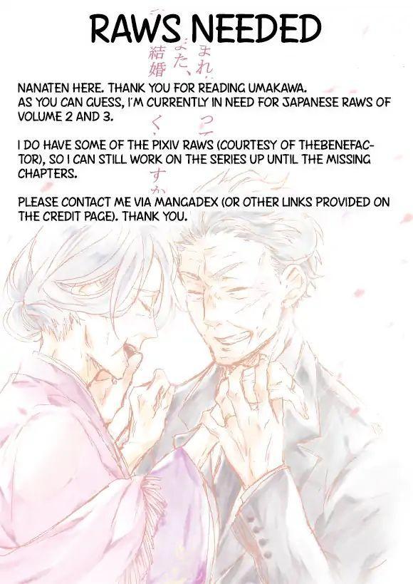 Will You Marry Me Again If You Are Reborn? Vol.2 Chapter 7: As Tatsuko Ibuki page 1 - Mangakakalots.com