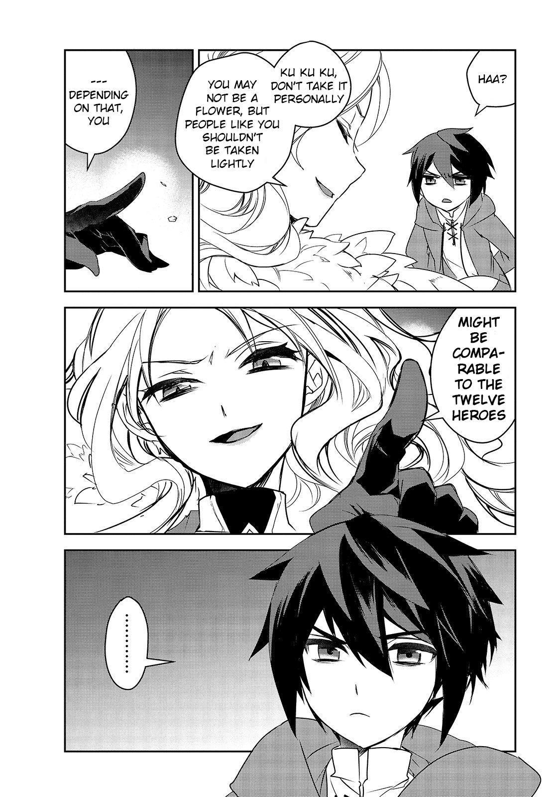 Isekai Mahou Wa Okureteru! (Novel) Chapter 35: Geo Malifyx Ii page 31 - Mangakakalots.com