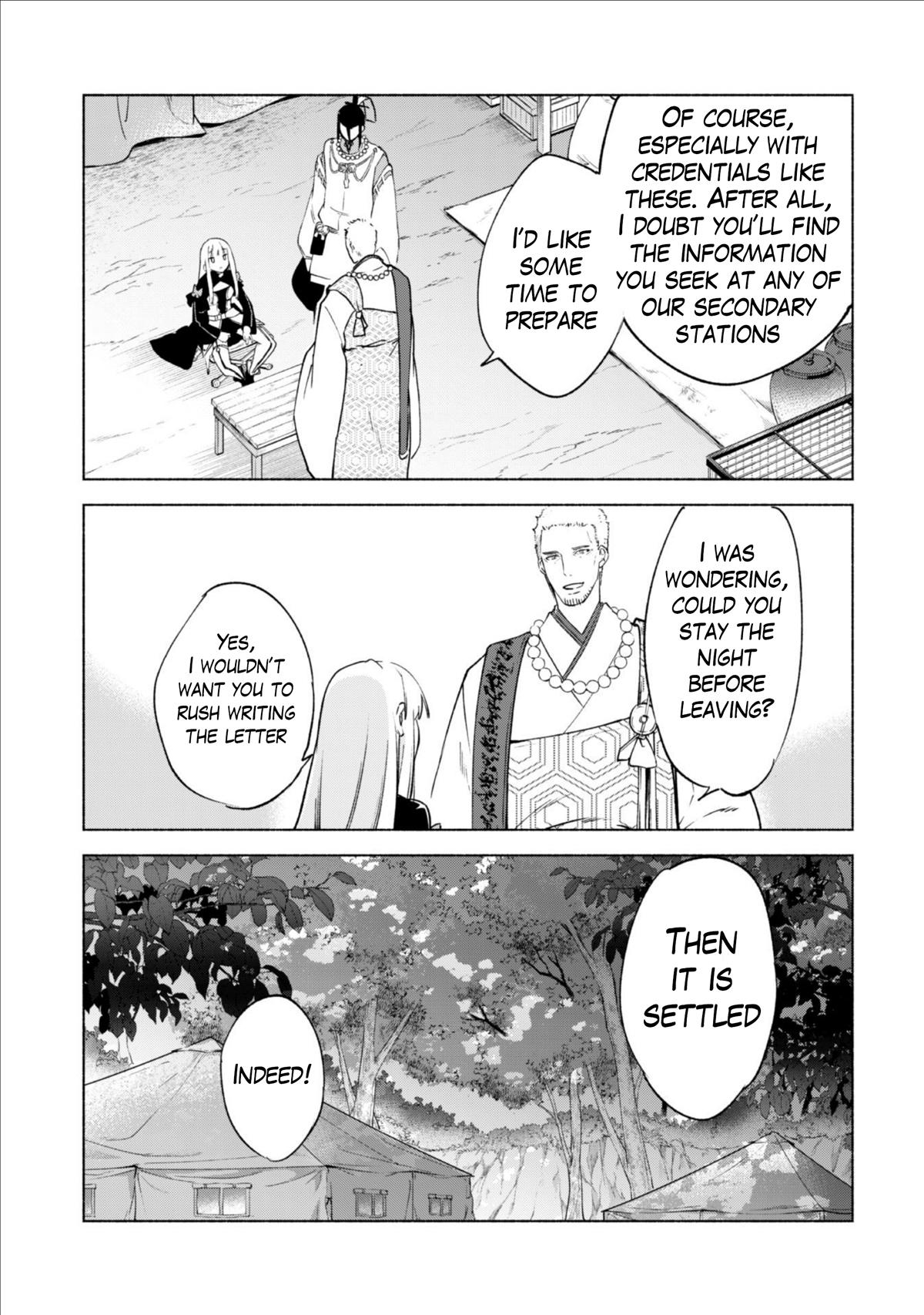 Kenja No Deshi Wo Nanoru Kenja Chapter 44 page 5 - Mangakakalots.com