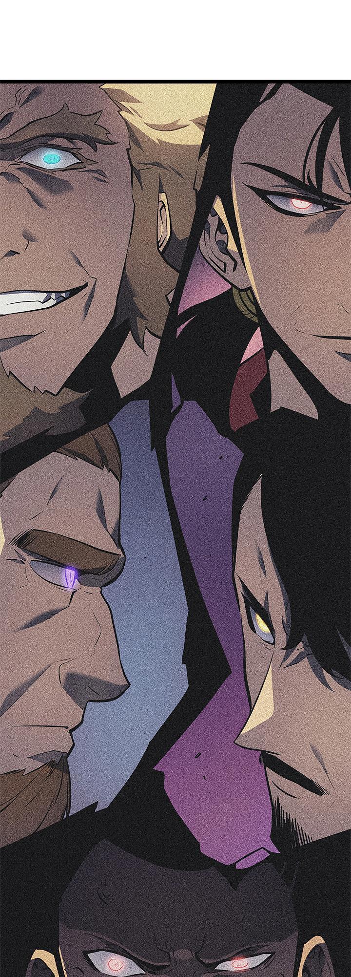 Solo Leveling Chapter 110: Season 1 Finale page 54 - Mangakakalots.com