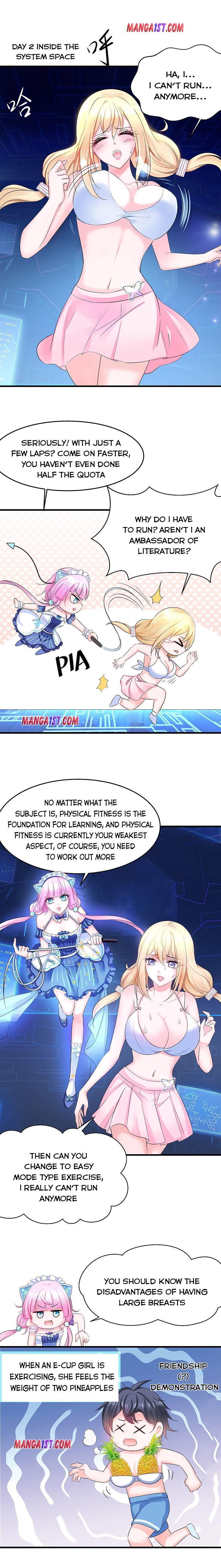 Invincible Xueba System Chapter 38 page 1 - Mangakakalots.com