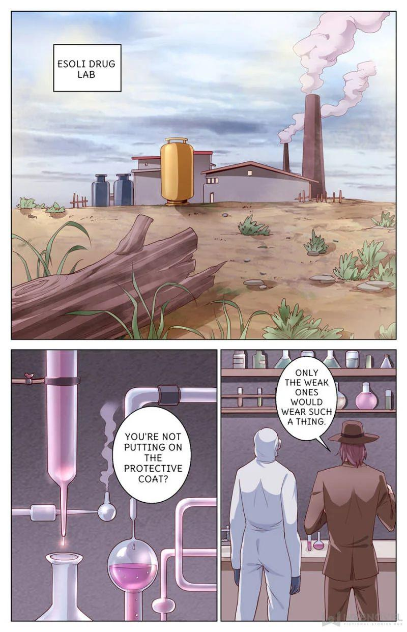 I Have A Mansion In The Post-Apocalyptic World Chapter 382 page 1 - Mangakakalots.com