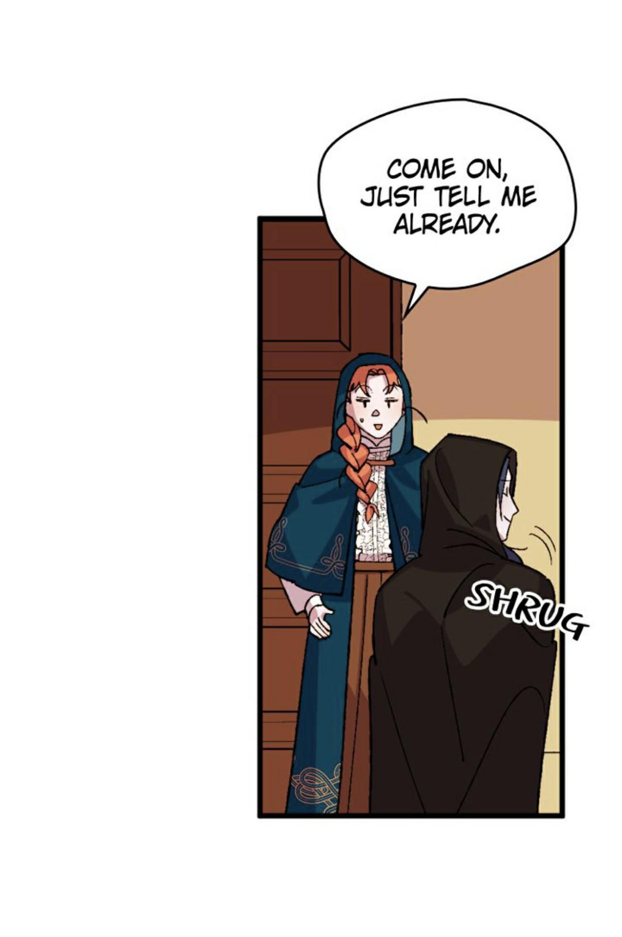 I'll Save A Decent Family Chapter 48.5 page 27 - Mangakakalots.com