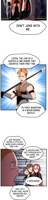 Survival Story Of A Sword King In A Fantasy World Chapter 28 page 22 - Mangakakalots.com