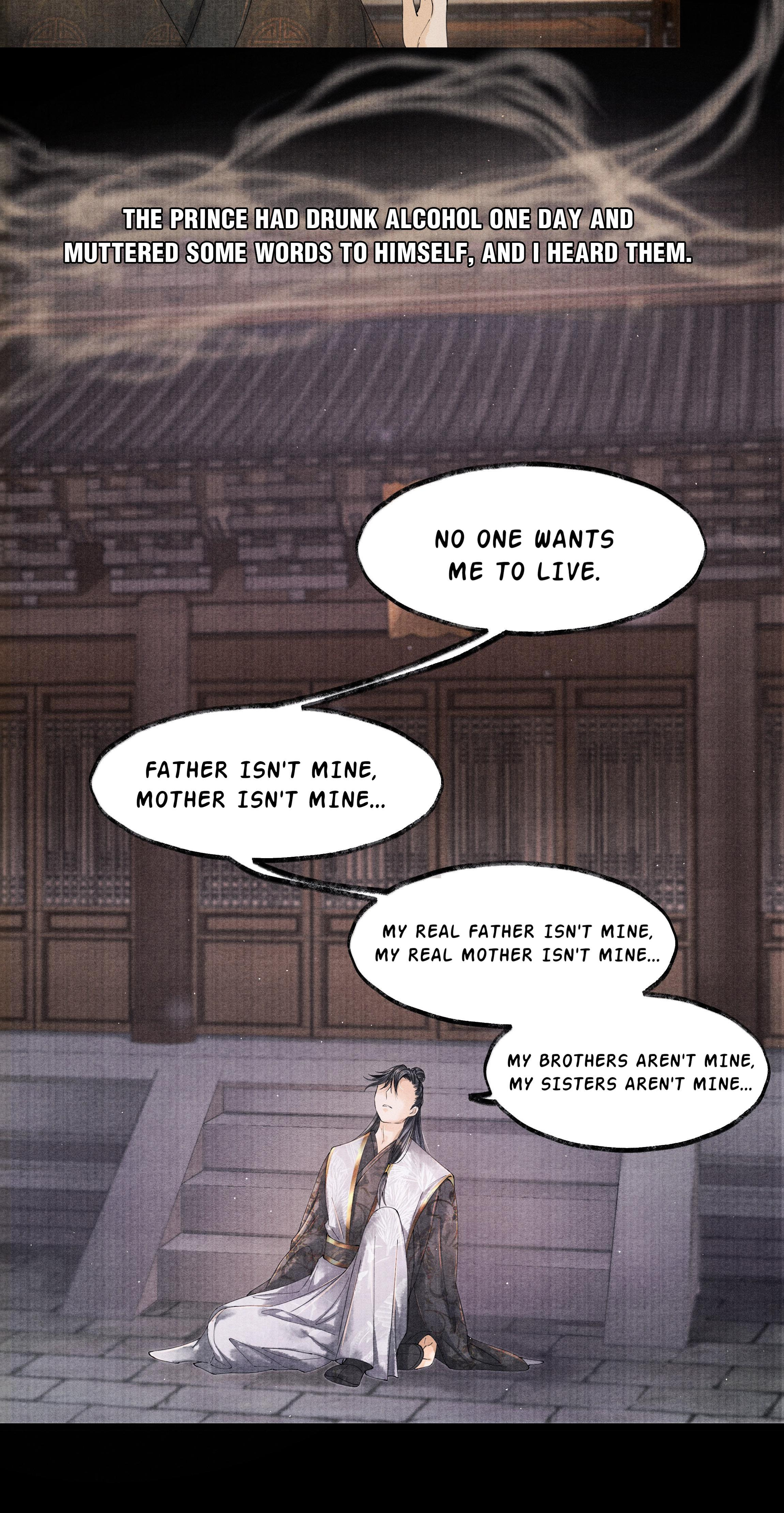 These Years In Quest Of Honour Mine Chapter 25 page 31 - Mangakakalots.com