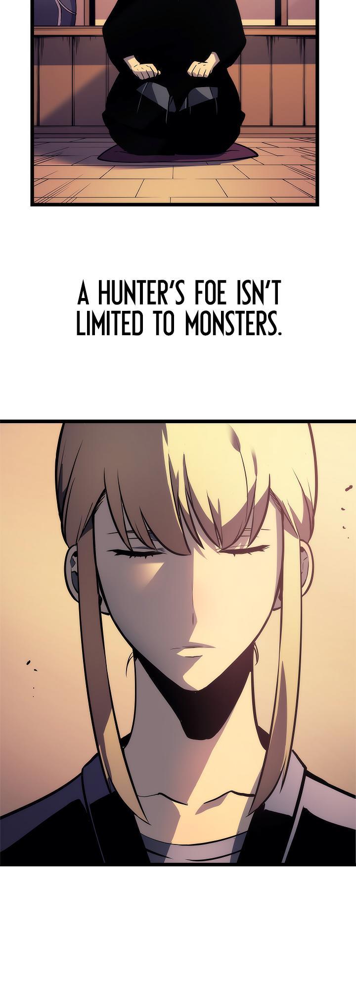 Solo Leveling Chapter 110: Season 1 Finale page 39 - Mangakakalots.com