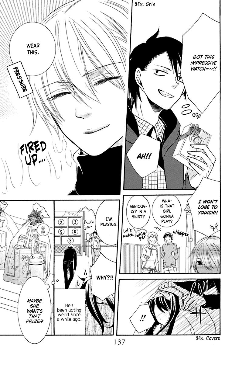 Seiten Kickoff Chapter 9 page 14 - Mangakakalots.com