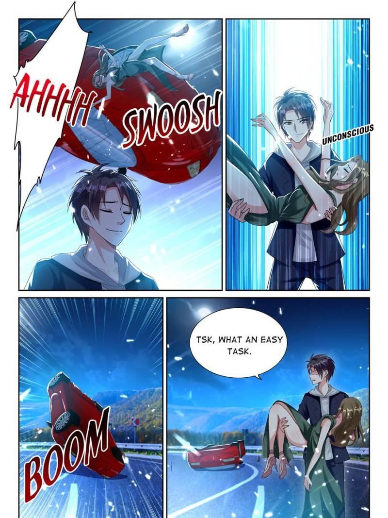 Super Shared Boyfriend System Chapter 47 page 25 - Mangakakalots.com