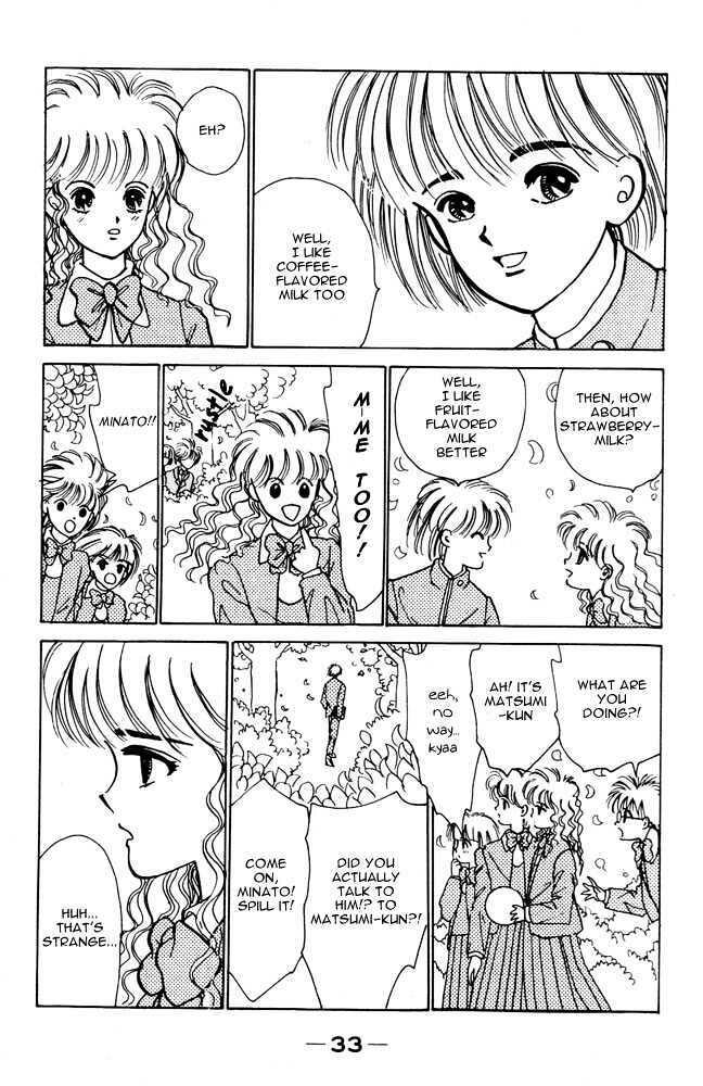 Shi To Kanojo To Boku Vol.1 Chapter 2 : Lonely Ears page 11 - Mangakakalots.com
