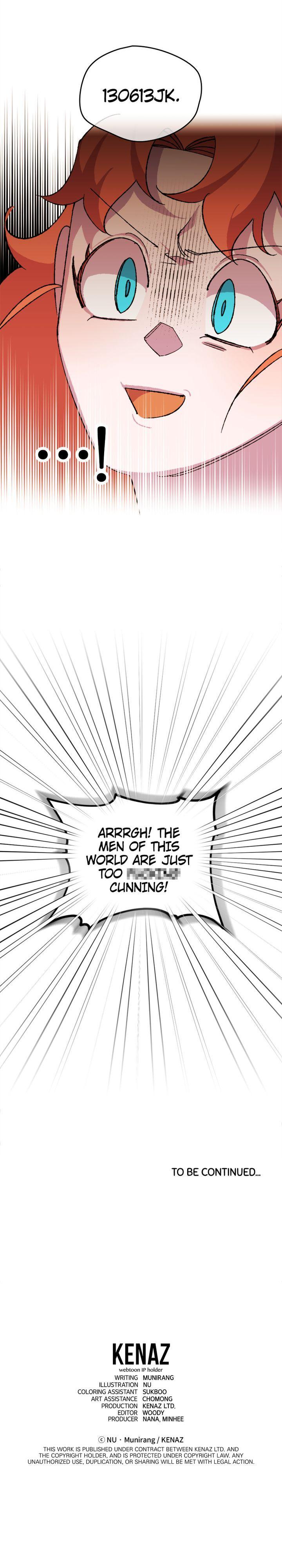 I'll Save A Decent Family Chapter 47 page 33 - Mangakakalots.com