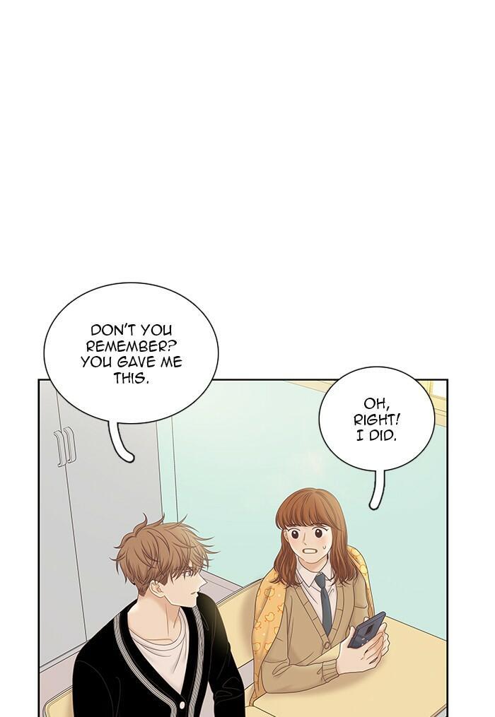 Girl's World Chapter 272: 272 - Part 2.58 page 98 - Mangakakalots.com