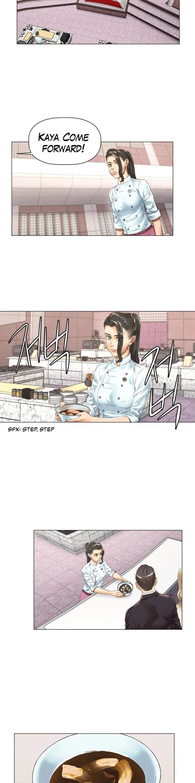 God Of Cooking Chapter 36 page 20 - Mangakakalots.com