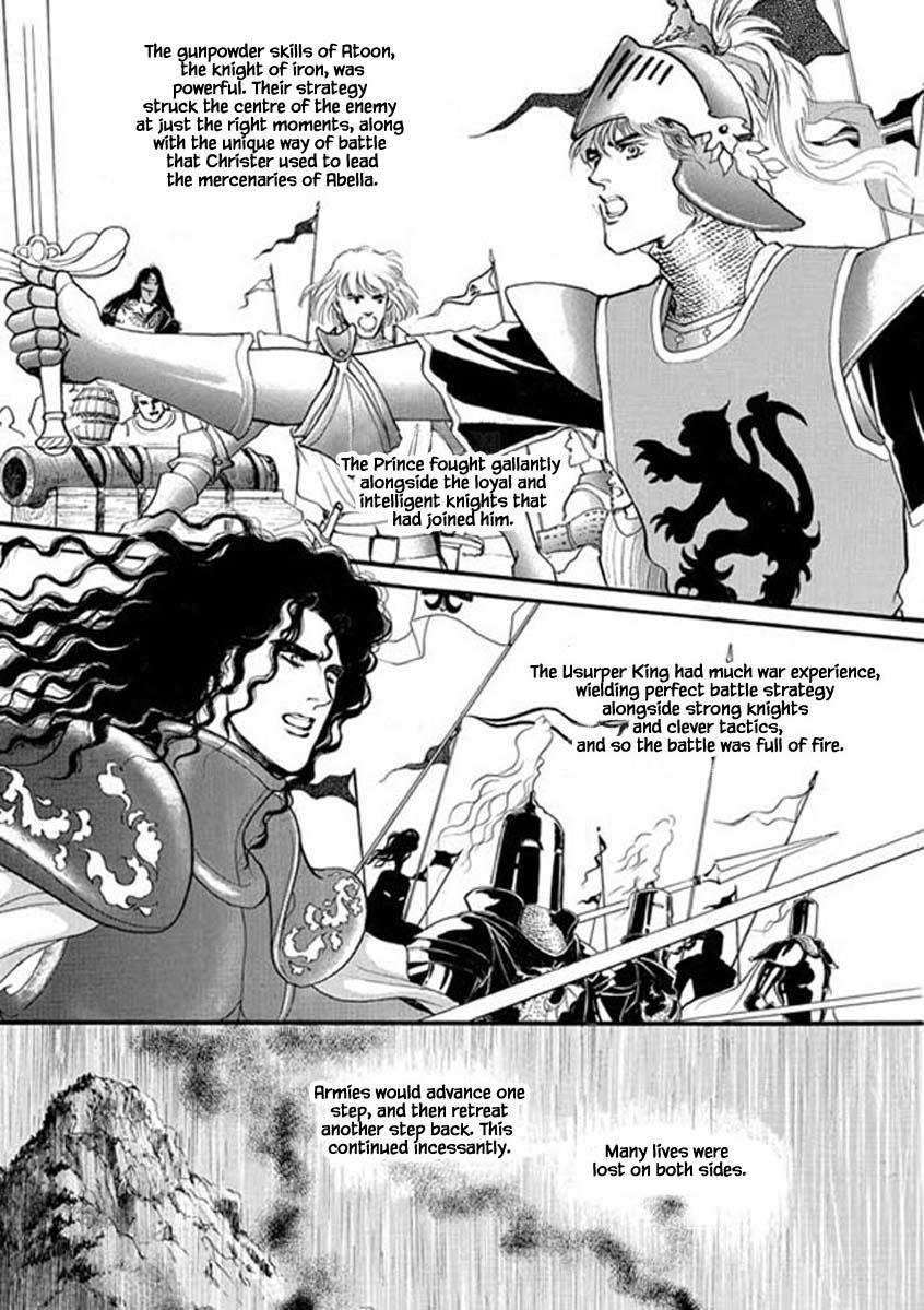 Lineage Chapter 68 page 10 - Mangakakalots.com