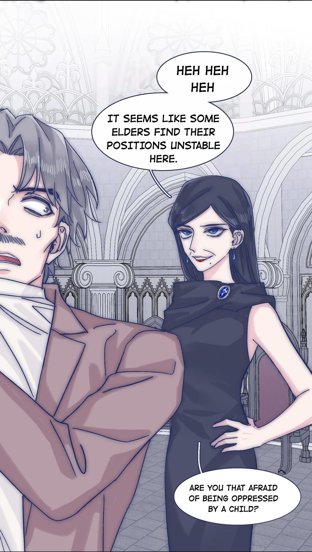 I Offer My Neck To You Chapter 69 page 6 - Mangakakalot