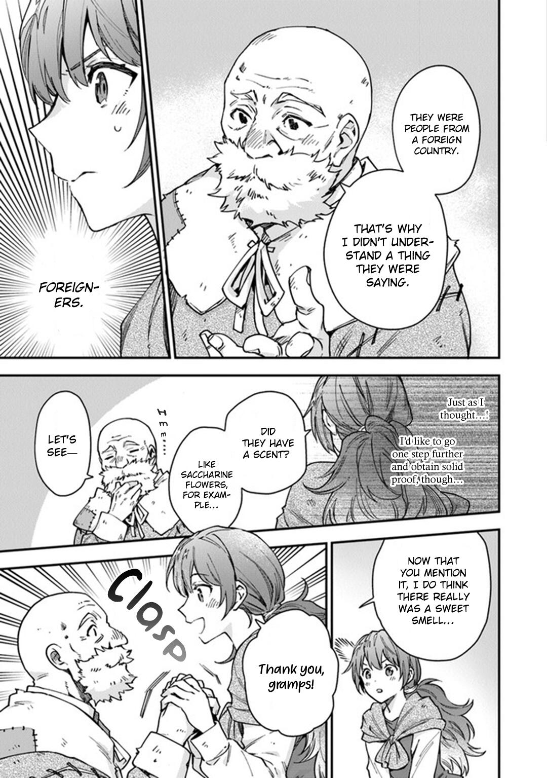 Please Don't Call Me Queen! Vol.2 Chapter 7: Political Marriage page 10 - Mangakakalots.com