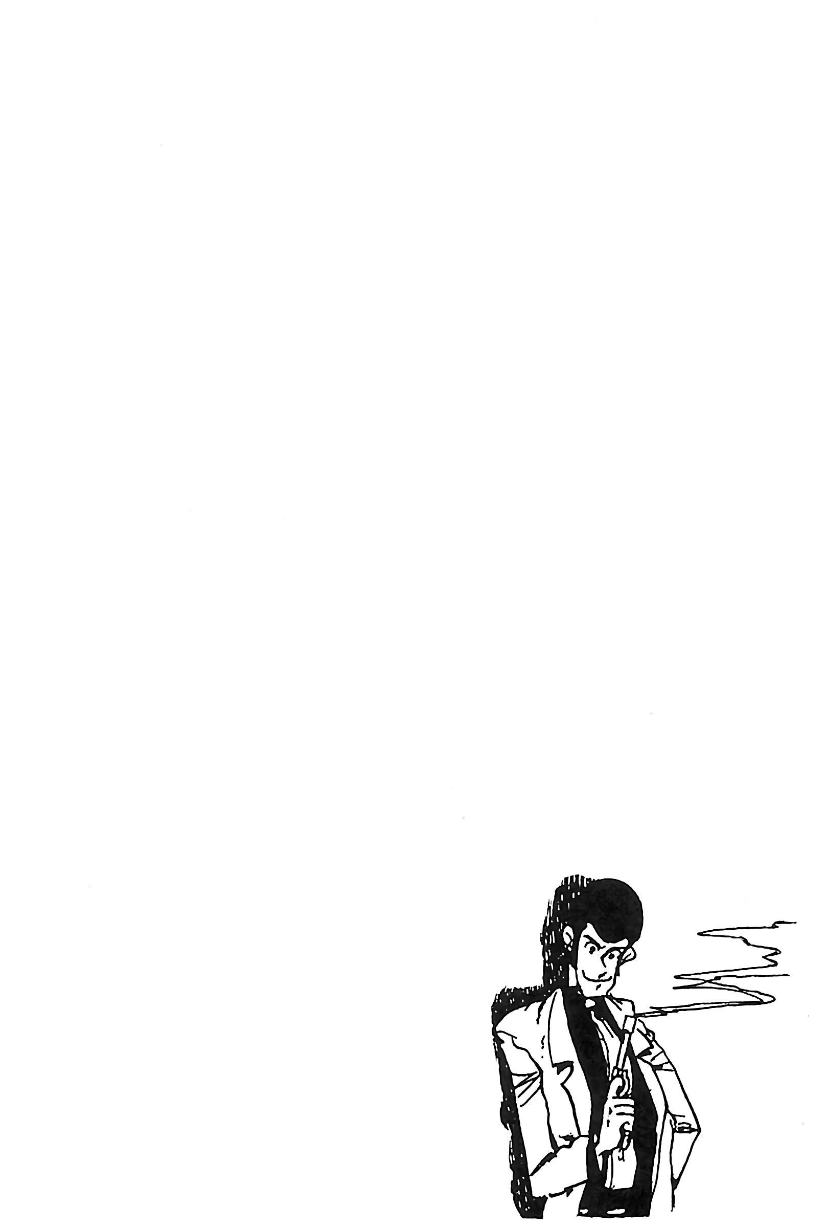 Lupin Iii: World'S Most Wanted Vol.11 Chapter 123: Regifting page 18 - Mangakakalots.com