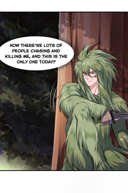 Yuanlong Chapter 36 page 22 - Mangakakalots.com