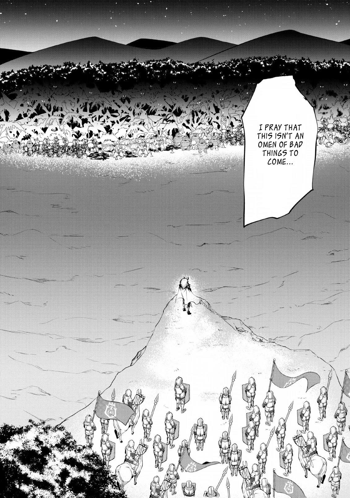 Shinka No Mi Chapter 22 page 30 - Mangakakalots.com