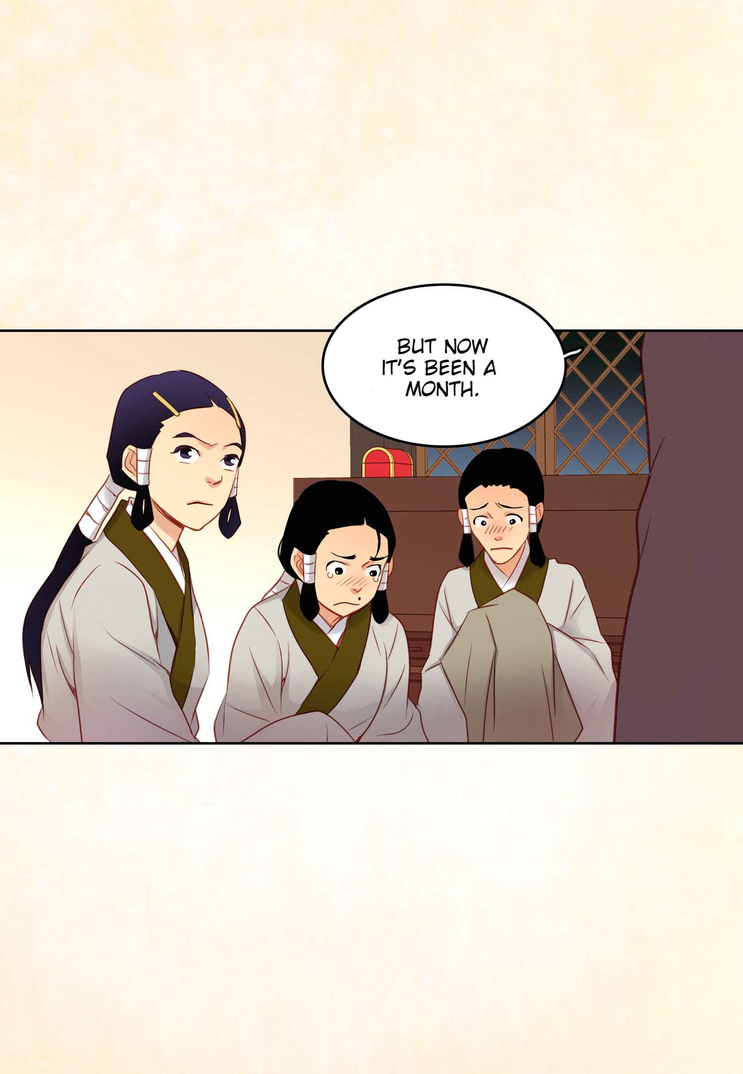 The Wicked Queen Chapter 59 page 16 - Mangakakalots.com