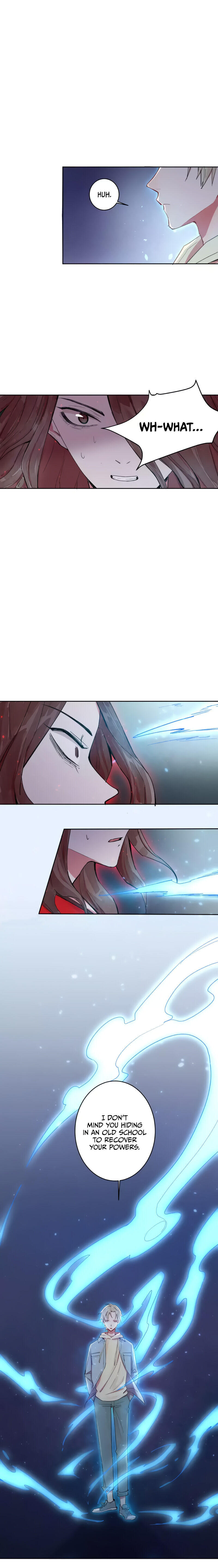 Your Tears Are Sweet Chapter 7 page 5 - Mangakakalots.com