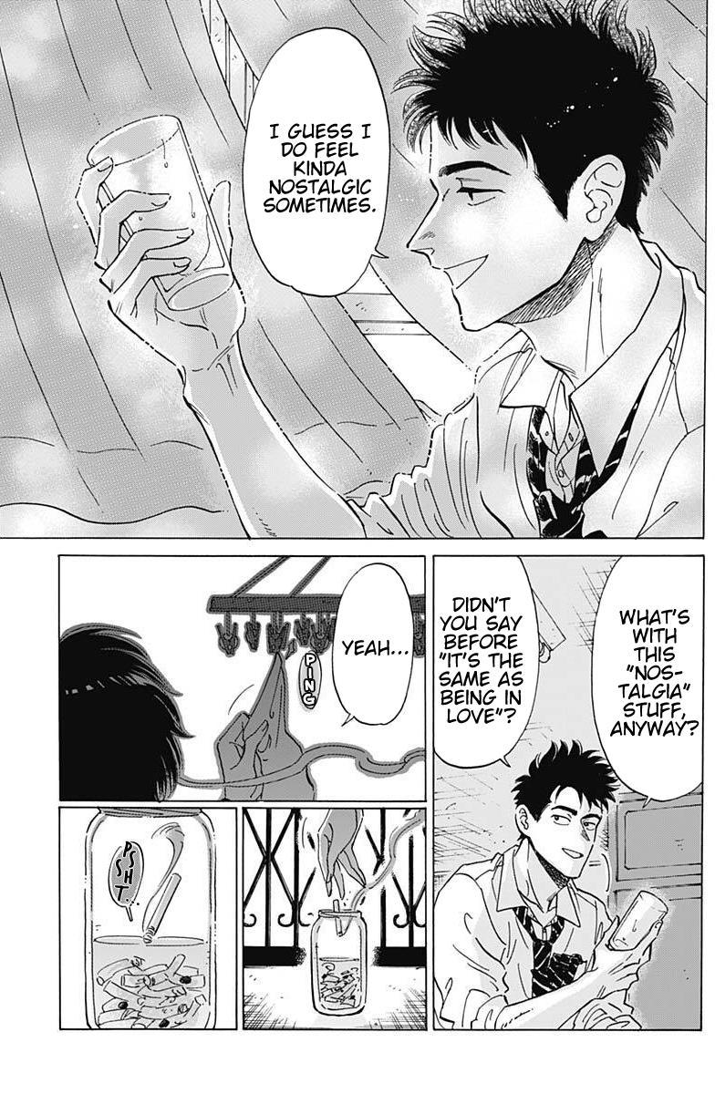 Kowloon Generic Romance Vol.3 Chapter 18 page 14 - Mangakakalots.com