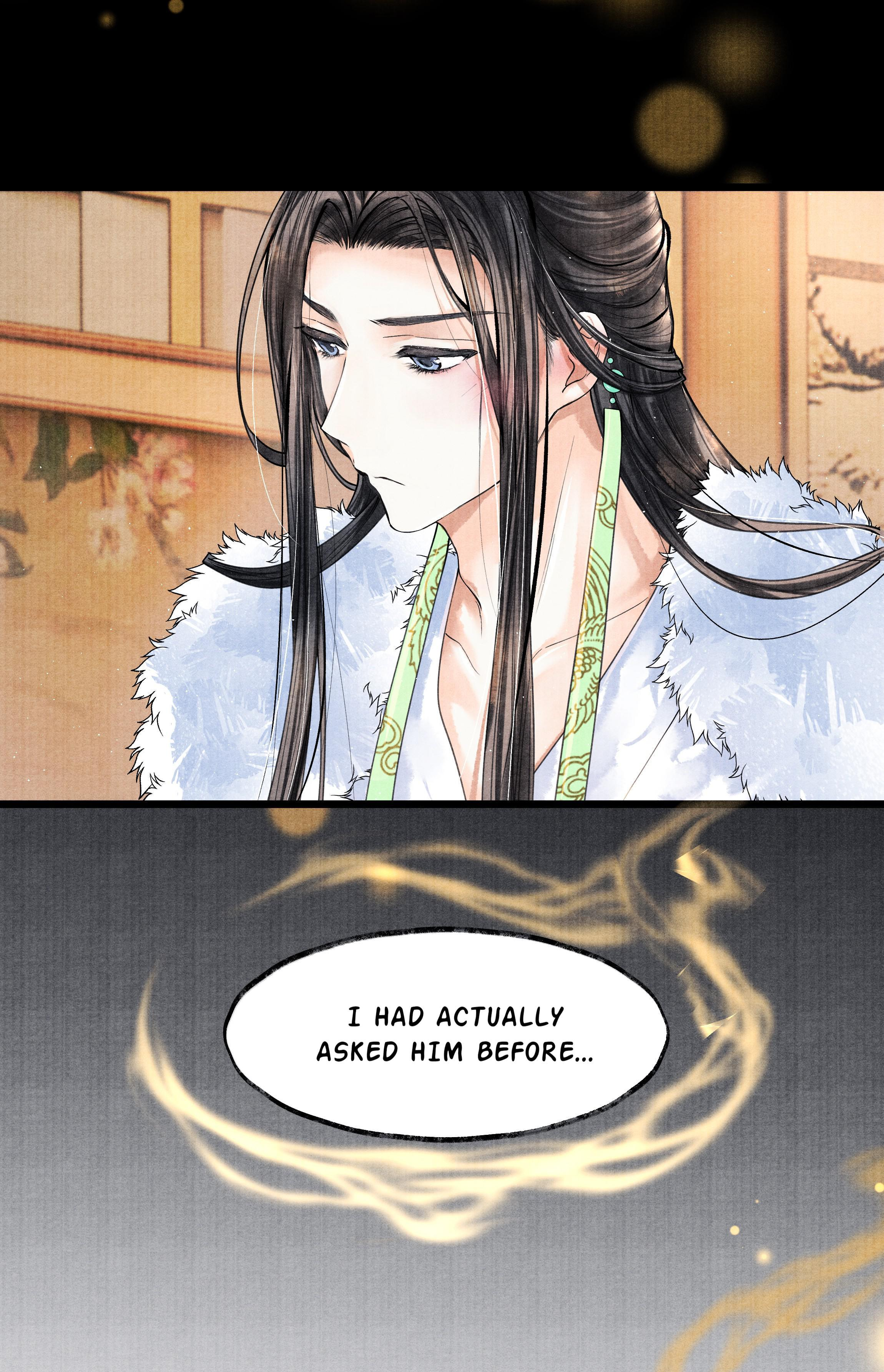These Years In Quest Of Honour Mine Chapter 25 page 22 - Mangakakalots.com
