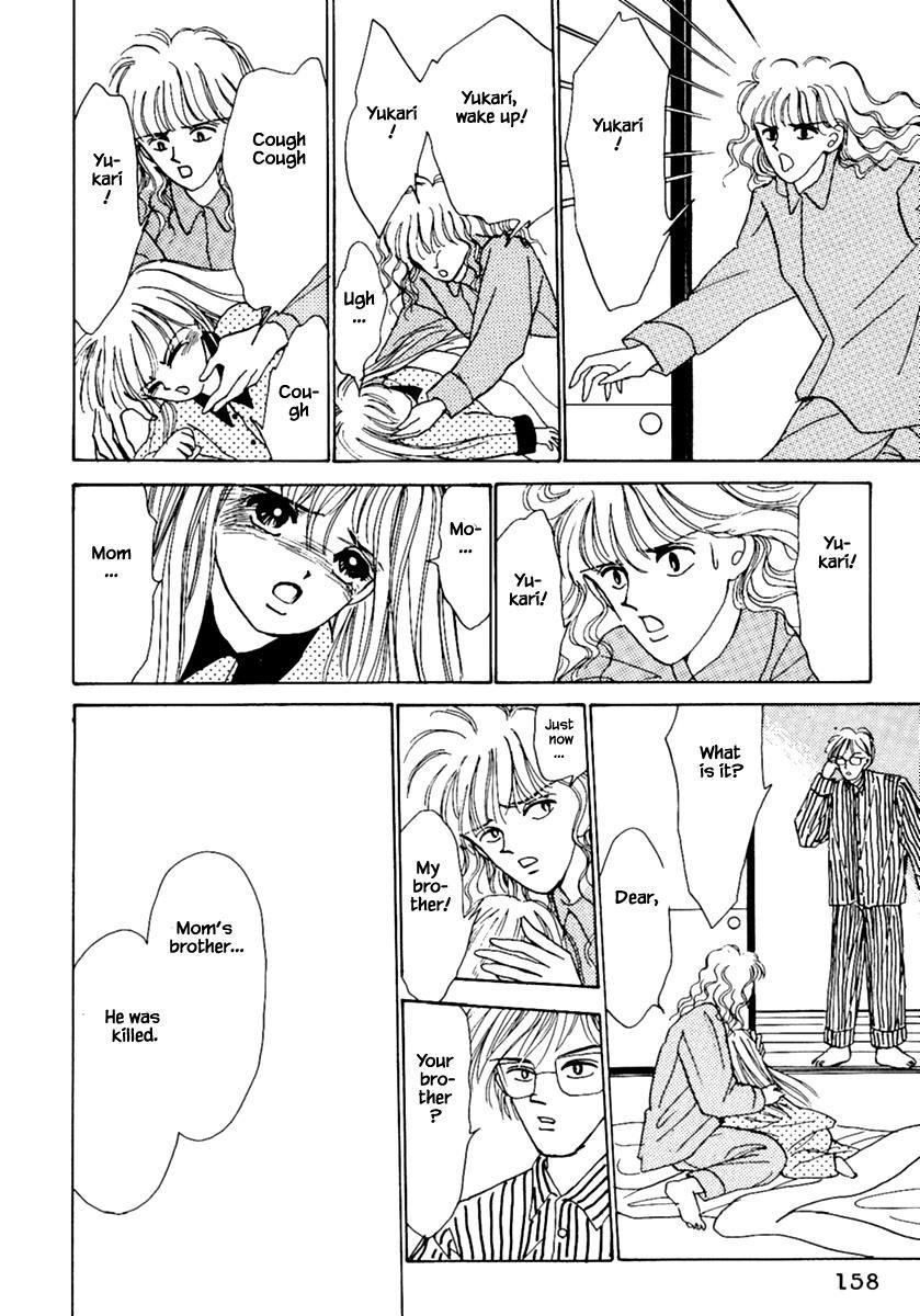 Shi To Kanojo To Boku Chapter 5.2 page 14 - Mangakakalots.com