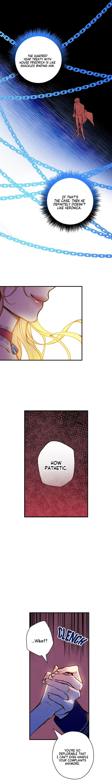 Shadow Queen Chapter 26 page 9 - Mangakakalots.com