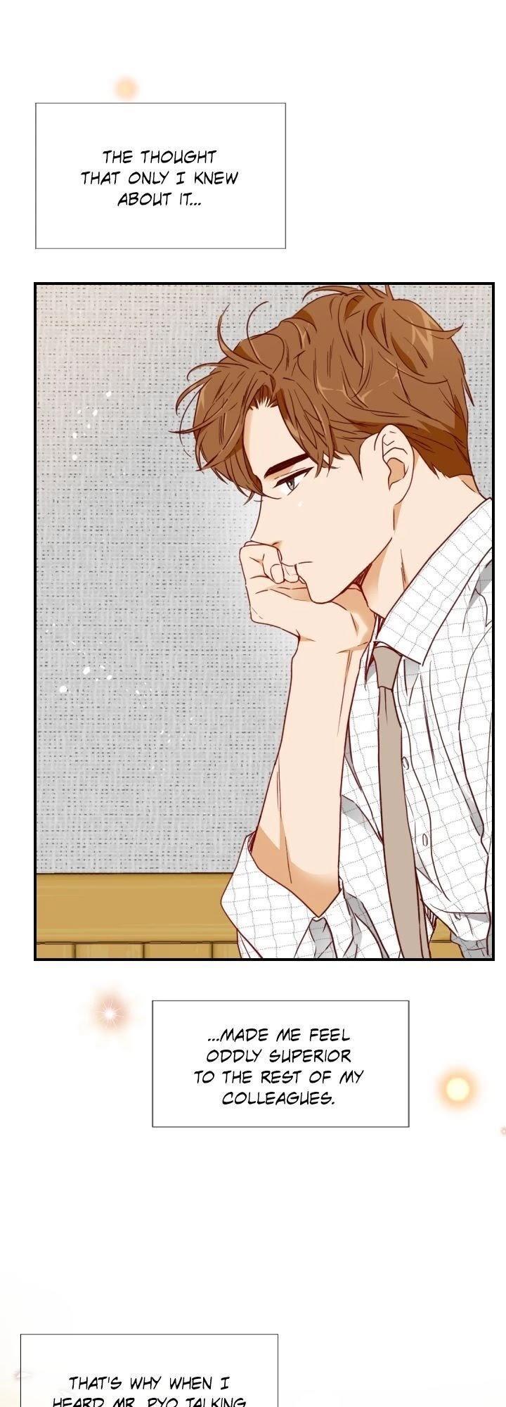 An Hour Of Romance Chapter 60 page 9 - Mangakakalots.com