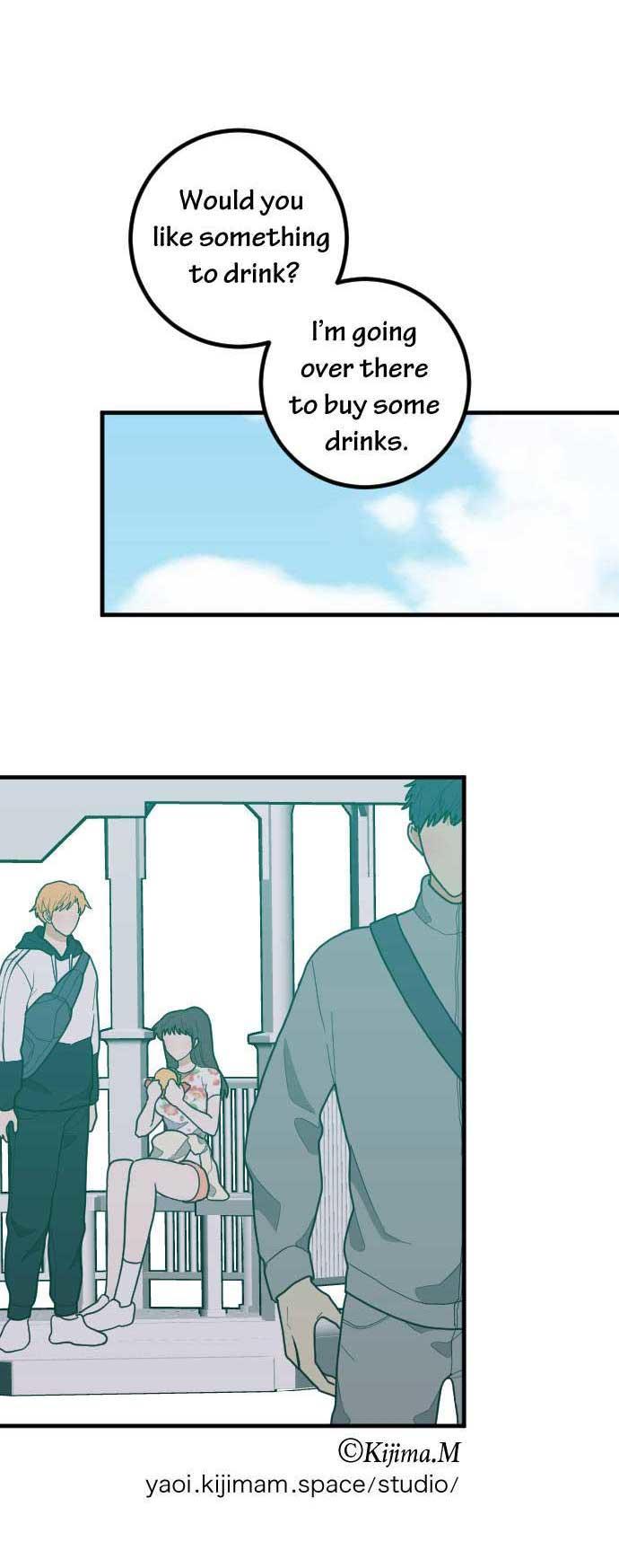 Roomxmate Chapter 50 page 20 - Mangakakalots.com