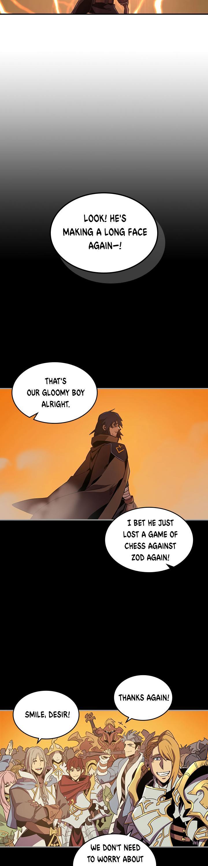 A Returner's Magic Should Be Special Chapter 98 page 20 - Mangakakalots.com