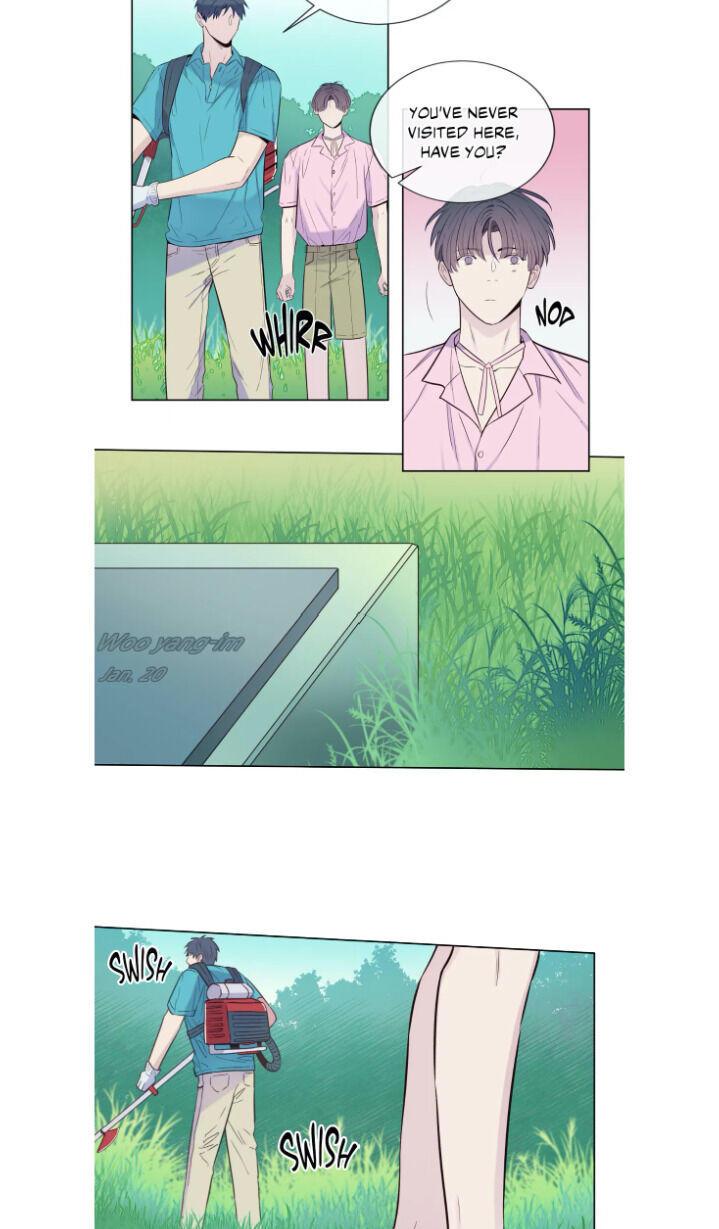 Summer's Guest Chapter 17 page 10 - Mangakakalots.com