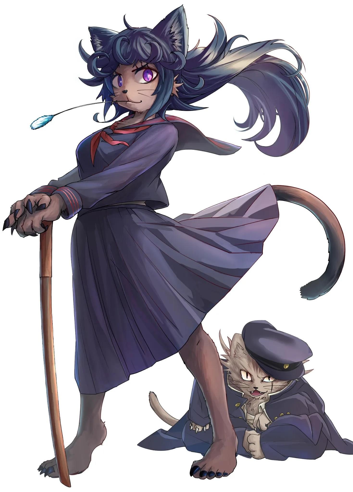 Kitsune Spirit Chapter 113 page 7 - Mangakakalots.com