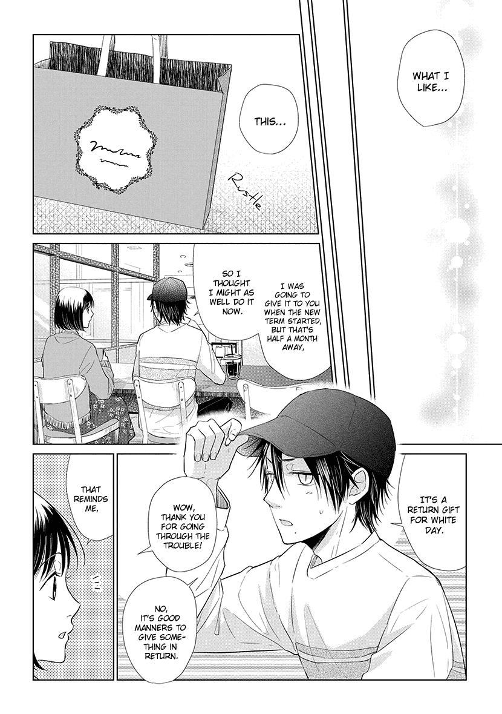 Koi To Yobu Ni Wa Kimochi Warui Chapter 47: The Path Forward page 10 - Mangakakalots.com