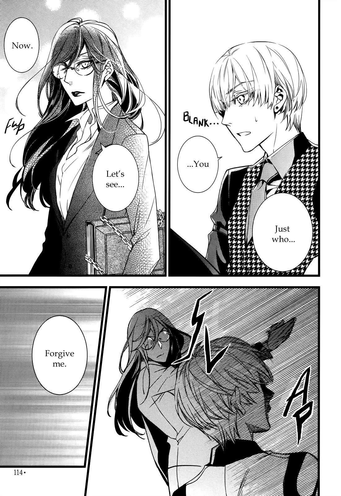 Vampire Library Chapter 37 page 16 - Mangakakalots.com