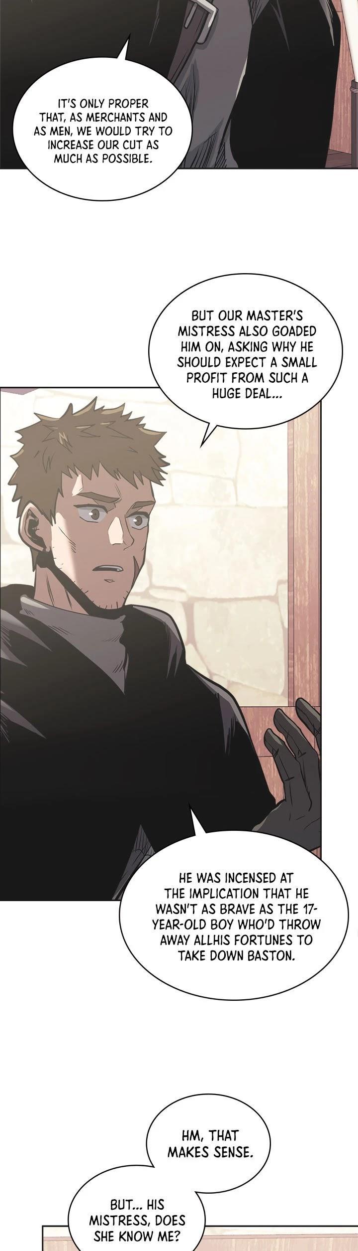 Other World Warrior Chapter 168: Season 4 Ch 56 page 22 - Mangakakalot